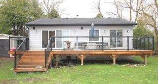Photo 1: 171 Mcguire Beach Road in Kawartha Lakes: Rural Carden House (Bungalow-Raised) for sale : MLS®# X5213793