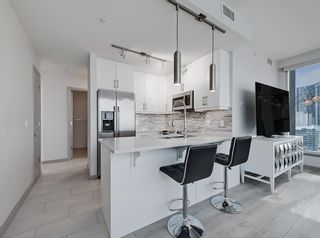 Photo 4: 2709 1320 1 Street SE in Calgary: Beltline Apartment for sale : MLS®# A1084785