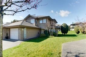 Main Photo: 11738 236 Street in Maple Ridge: Duplex for sale