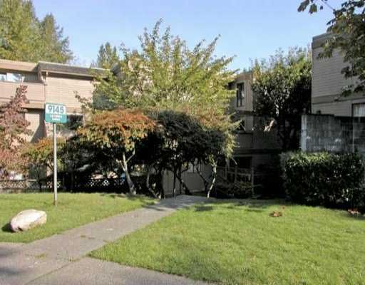 """Main Photo: 203 9145 SATURNA Drive in Burnaby: Simon Fraser Hills Townhouse for sale in """"MOUNTAINWOOD"""" (Burnaby North)  : MLS®# V659389"""