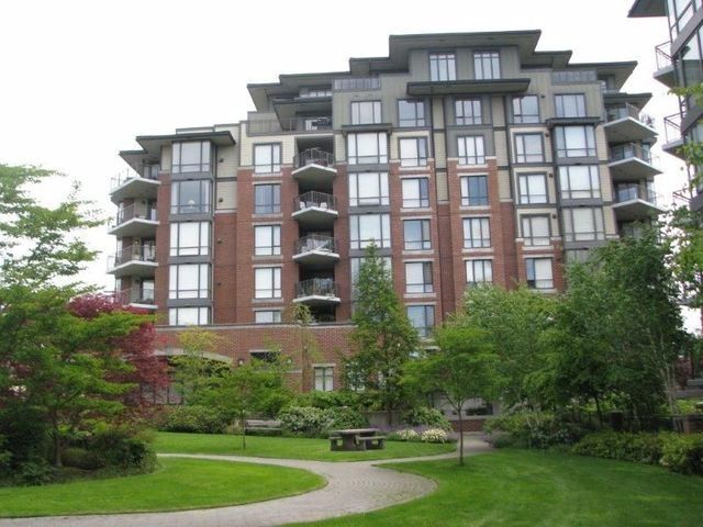 "Main Photo: # 703 1581 FOSTER ST: White Rock Condo for sale in ""SUSSEX HOUSE"" (South Surrey White Rock)  : MLS®# F1300950"