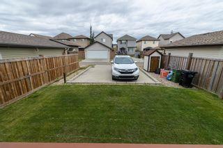 Photo 45: 5862 168A Avenue in Edmonton: Zone 03 House for sale : MLS®# E4262804
