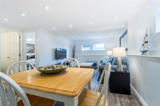 Photo 19: 3681 MONMOUTH AVENUE in Vancouver: Collingwood VE House for sale (Vancouver East)  : MLS®# R2500182