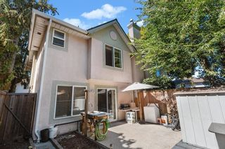 """Photo 19: 30 10080 KILBY Drive in Richmond: West Cambie Townhouse for sale in """"Savoy Garden"""" : MLS®# R2607252"""