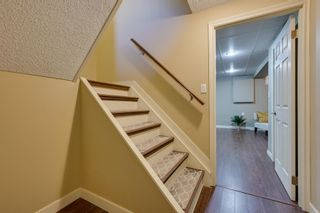 Photo 38: 13524 38 Street in Edmonton: Zone 35 Townhouse for sale : MLS®# E4266064