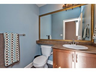 """Photo 20: 6593 186A Street in Surrey: Cloverdale BC House for sale in """"HILLCREST"""" (Cloverdale)  : MLS®# F1432832"""