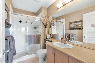 """Photo 7: 15 5839 PANORAMA Drive in Surrey: Sullivan Station Townhouse for sale in """"Forest Gate"""" : MLS®# R2386944"""