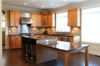 Photo 8: 17269 0A Ave in South Surrey White Rock: Home for sale : MLS®# F1423384