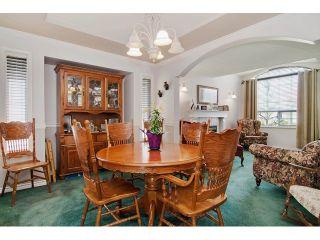 Photo 8: 11746 CREEKSIDE Street in Maple Ridge: Cottonwood MR House for sale : MLS®# V1108414