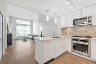 Photo 14: 409 9551 ALEXANDRA Road in Richmond: West Cambie Condo for sale : MLS®# R2461828