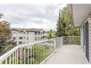 """Photo 29: 310 5360 205 Street in Langley: Langley City Condo for sale in """"PARKWAY ESTATES"""" : MLS®# R2515789"""