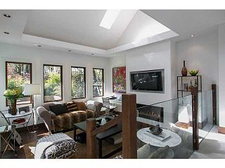 Photo 4: KITS POINT in Vancouver: Kitsilano Condo for sale (Vancouver West)  : MLS®# V1057932