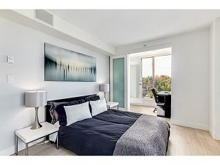 """Photo 12: 1201 1405 W 12TH Avenue in Vancouver: Fairview VW Condo for sale in """"THE WARRENTON"""" (Vancouver West)  : MLS®# V1062327"""