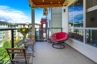 """Photo 23: 510 3581 ROSS Drive in Vancouver: University VW Condo for sale in """"VIRTUOSO"""" (Vancouver West)  : MLS®# R2614192"""