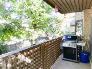 "Photo 5: 203 1935 W 1ST Avenue in Vancouver: Kitsilano Condo for sale in ""KINGSTON GARDENS"" (Vancouver West)  : MLS®# R2495106"