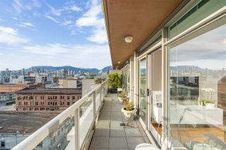 """Photo 24: PH5 250 E 6TH Avenue in Vancouver: Mount Pleasant VE Condo for sale in """"DISTRICT"""" (Vancouver East)  : MLS®# R2564875"""