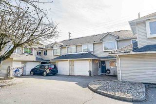Photo 21: 4 12020 216 Street in Maple Ridge: West Central Townhouse for sale : MLS®# R2551564