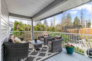 """Photo 23: 19625 65B Place in Langley: Willoughby Heights House for sale in """"Willoughby Heights"""" : MLS®# R2553471"""