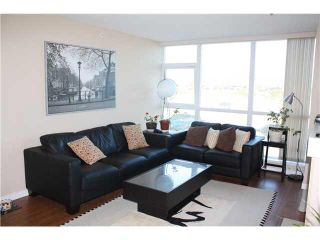 Photo 2: 1303 4400 BUCHANAN Street in Burnaby: Brentwood Park Condo for sale (Burnaby North)  : MLS®# V1088684