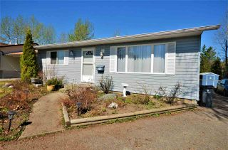 Photo 1: 303 CLAXTON Crescent in Prince George: Heritage House for sale (PG City West (Zone 71))  : MLS®# R2265341