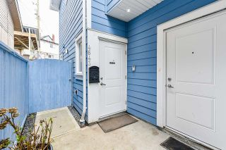 Photo 3: 4643 CLARENDON Street in Vancouver: Collingwood VE 1/2 Duplex for sale (Vancouver East)  : MLS®# R2570443