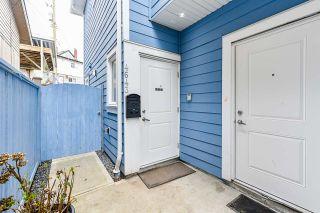 Photo 3: 4643 CLARENDON Street in Vancouver: Collingwood VE 1/2 Duplex for sale (Vancouver East)  : MLS®# R2570443