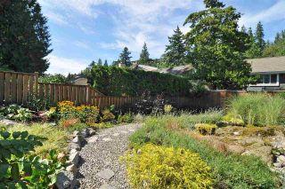 Photo 18: 4786 MEADFEILD Court in West Vancouver: Caulfeild House for sale : MLS®# R2241063