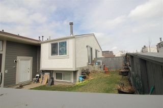 Photo 2: 555 WILLOW Court in Edmonton: Zone 20 Townhouse for sale : MLS®# E4241016