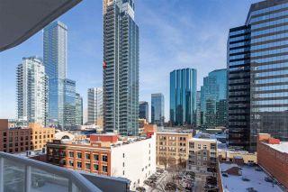 Photo 33: 803 10152 104 Street in Edmonton: Zone 12 Condo for sale : MLS®# E4264341