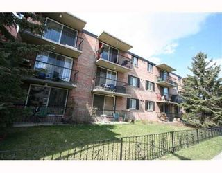 Photo 9:  in CALGARY: Sunnyside Condo for sale (Calgary)  : MLS®# C3260485