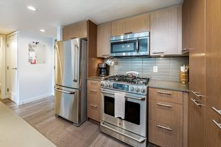 """Photo 14: 409 95 MOODY Street in Port Moody: Port Moody Centre Condo for sale in """"The Station by Aragon"""" : MLS®# R2602041"""