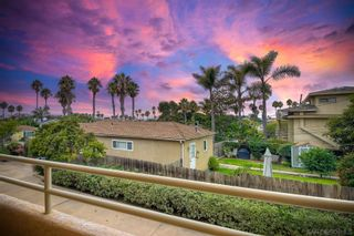 Main Photo: POINT LOMA Townhouse for sale : 3 bedrooms : 4730 Orchard Ave in San Diego