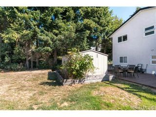 Photo 20: 4020 Glanford Ave in VICTORIA: SW Glanford House for sale (Saanich West)  : MLS®# 738146