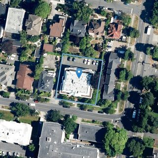 Photo 24: 401 1070 Southgate St in : Vi Downtown Condo for sale (Victoria)  : MLS®# 883761
