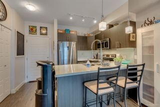 """Photo 9: 111 12070 227 Street in Maple Ridge: East Central Condo for sale in """"STATION ONE"""" : MLS®# R2230679"""