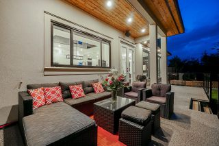 Photo 36: 2928 165B Street in Surrey: Grandview Surrey House for sale (South Surrey White Rock)  : MLS®# R2605754