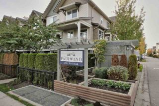 Photo 1: 49 12311 NO. 2 ROAD in Richmond: Steveston South Townhouse for sale : MLS®# R2006712