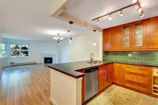 "Photo 17: 308 1273 MERKLIN Street: White Rock Condo for sale in ""CLIFTON LANE"" (South Surrey White Rock)  : MLS®# R2586635"