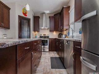 Photo 8: 1414 Paton Crescent in Saskatoon: Willowgrove Residential for sale : MLS®# SK859637