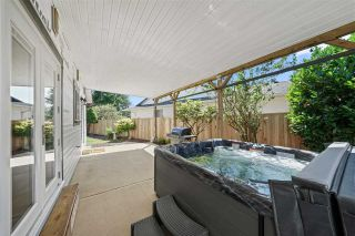 """Photo 23: 33518 KNIGHT Avenue in Mission: Mission BC House for sale in """"COLLEGE HEIGHTS"""" : MLS®# R2484128"""