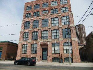 Photo 9: 7 736 E Dundas Street in Toronto: Regent Park Condo for lease (Toronto C08)  : MLS®# C2901570