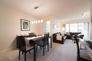 "Photo 7: 204 2088 BETA Avenue in Burnaby: Brentwood Park Condo for sale in ""MEMENTO"" (Burnaby North)  : MLS®# R2223254"