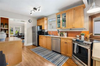 Photo 4: 1416 HAMILTON Street in New Westminster: West End NW House for sale : MLS®# R2575862