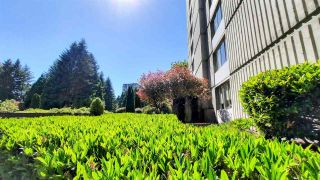 """Photo 15: 305 2008 FULLERTON Avenue in North Vancouver: Pemberton NV Condo for sale in """"WOODCROFT - SEYMOUR BUILDING"""" : MLS®# R2587288"""
