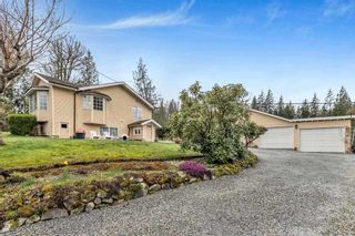 Photo 2: 30977 Dewdney Trunk  Road in Mission: Stave Falls House for sale : MLS®# R2575747
