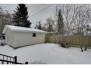 Photo 19: 8007 7 Street SW in Calgary: Bungalow for sale : MLS®# C3595147