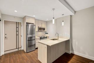 Photo 3: 608 1090 Johnson St in : Vi Downtown Condo for sale (Victoria)  : MLS®# 861377