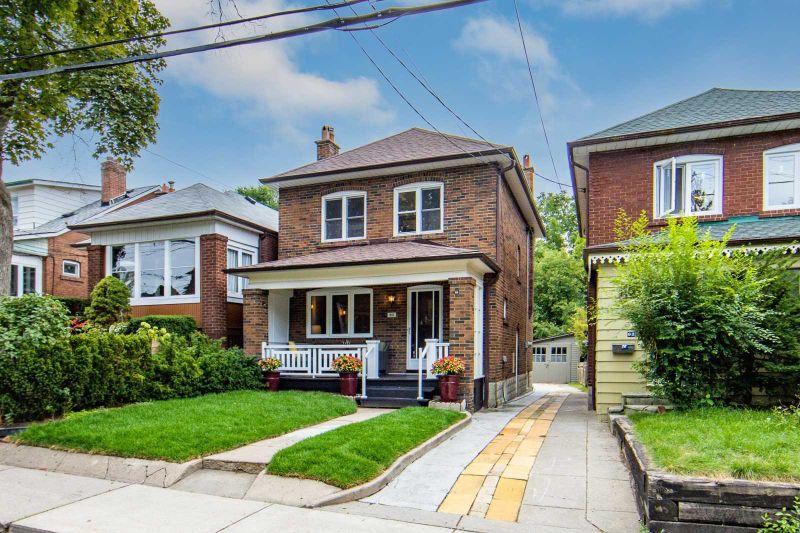 FEATURED LISTING: 91 Morningside Avenue Toronto