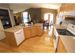 Photo 5: 100 Brian Monkman Bay in WINNIPEG: Windsor Park / Southdale / Island Lakes Residential for sale (South East Winnipeg)  : MLS®# 1415599