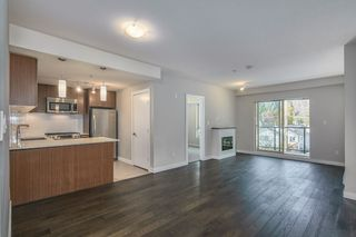 Photo 2: 308 1330 MARINE Drive in North Vancouver: Pemberton NV Condo for sale : MLS®# R2448717